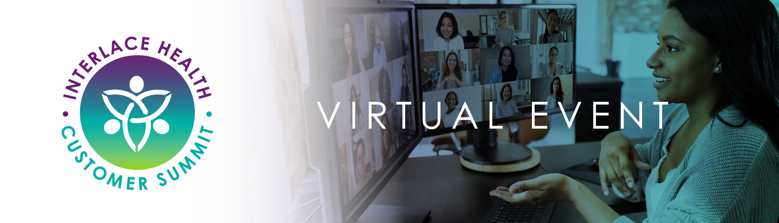 Customer Summit Virtual Event